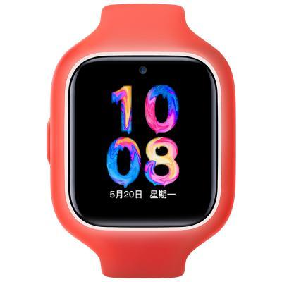 小米(MI)米兔儿童手表3C 4G 高清视频通话 内置小爱同学 粉色