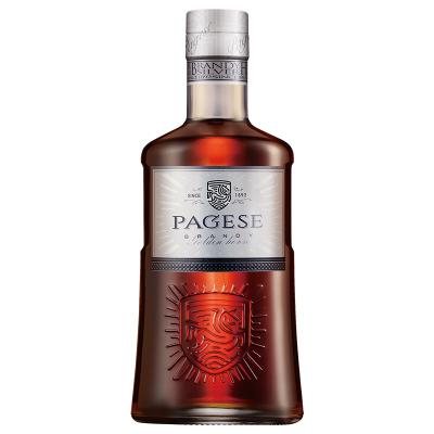 百年張裕 官方派格爾 銀馬白蘭地500ml單支 洋酒