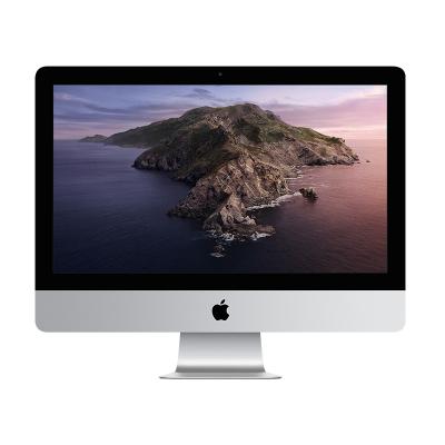 2019款 Apple iMac 21.5英寸 i3處理器 8GB 1TB 機械硬盤 4K顯示屏 555X獨顯 一體機電腦 家用 設計師電腦 MRT32CH/A