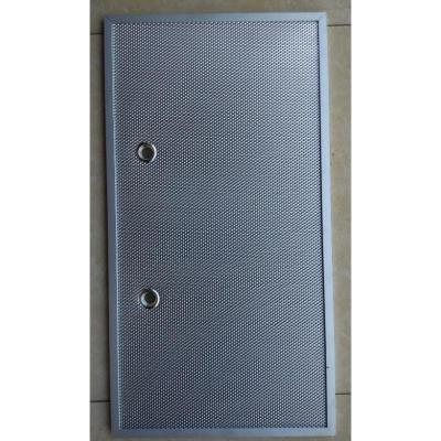 海尔抽油烟机过滤网 海尔CXW-188-D66/CXW-189-D68吸油烟机过滤网