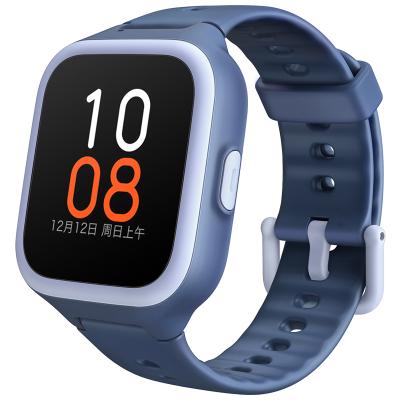 小米(MI)米兔儿童电话手表2S 蓝色 1.23cm纤薄机身 | IPX8级防水 | 7天长待机 | AI实时定位