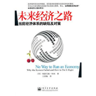 未來經濟之路——當前經濟體系的缺陷及對策(英)特納 著,王燕