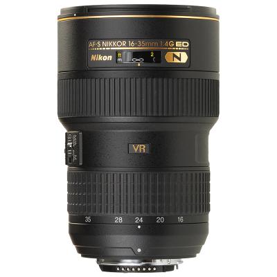 【二手95新】尼康/Nikon AF-S 尼克爾 16-35mm f/4G ED VR 金圈鏡頭