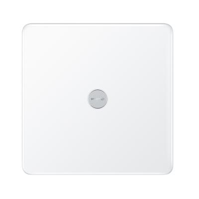 华为Mini体重秤 白色 精准测量体重