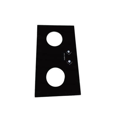 幫客材配 法迪歐燃氣灶玻璃面板JZT/Y-2B06(因玻璃板為易碎品,請下拉至商品詳情,閱讀溫馨提示后購買 )