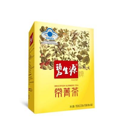 碧生源牌常菁茶60袋