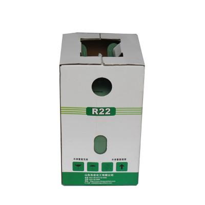 幫客材配 冷鏈材配 東岳R22原裝正品氟 凈重13.6kg氟利昂 10瓶起發  重慶主城送貨上門 其他區域貨運部自提