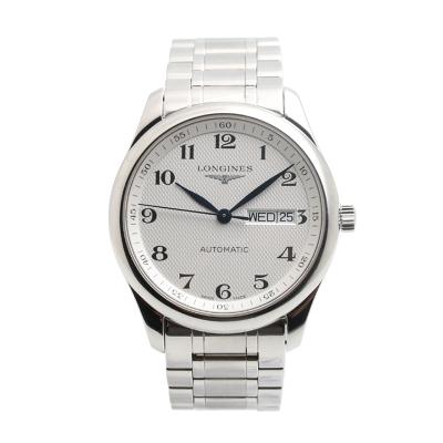 【二手95新】浪琴LONGINES制表传统系列L2.755.4.78.6男表自动机械奢侈品钟手表腕表
