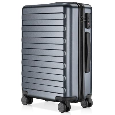 90分商旅兩用旅行箱20寸男學生密碼箱小米拉桿箱鋁合金拉桿24寸行李箱大容量28寸箱子18寸