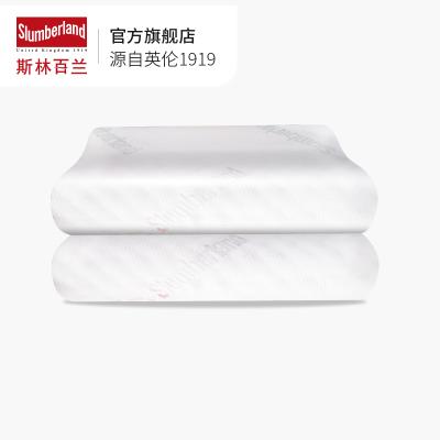 斯林百兰 购床垫特价换购乳胶枕,单拍无效99元换乳胶枕一个