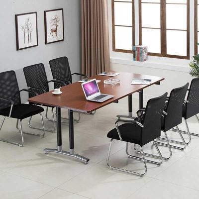 尋木匠家用電腦椅網布透氣會議座椅時尚員工辦公椅辦公室職員升降靠背椅