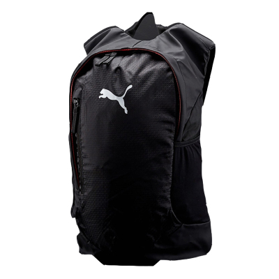 彪马PUMA足球运动装备包电脑包双肩包背包男07490401