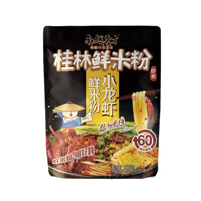 南越秀才 小龙虾鲜米粉335g(粉包240g+料包95g)