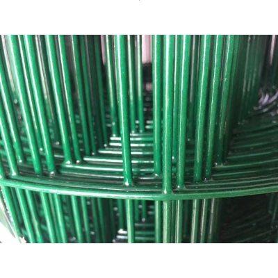 梦引 围墙荷兰网防护网铁丝网围栏养殖网养鸡网栅栏护栏钢丝隔离硬铁拦
