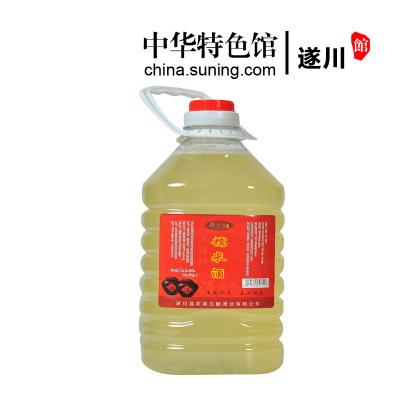 江西特產客家米酒 手工制作糯米酒 2.5l【正常發貨】