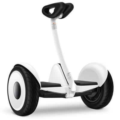 小米(MI)9号平衡车 白色 Ninebot 9号体感车 双轮长续航蓝牙???轻小便携载重王 智能成人平衡车