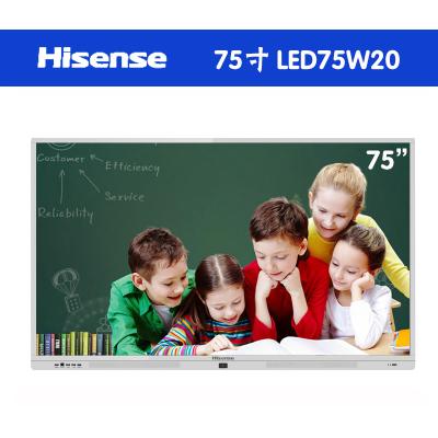 Hisense брэндийн 75 инчийн LCD дэлгэцтэй мэдрэгчтэй телевиз