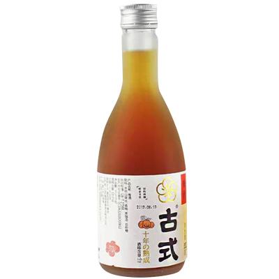 浙商食品 古式 梅酒青梅酒梅子酒果酒 12度