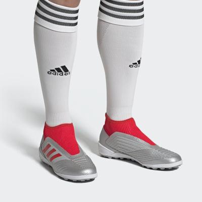 阿迪达斯官方 adidas PREDATOR 19.3 LL TF 无鞋带 碎丁 男子足球鞋 G27941