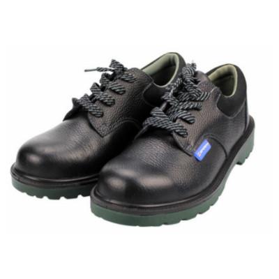 霍尼韋爾 HoneywellBC0919701-40. ECO低幫牛皮防砸,防靜電安全鞋