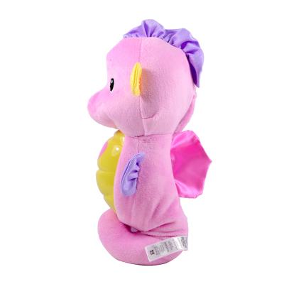 費雪粉色海馬套裝60個