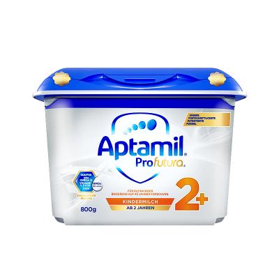 德国原装进口国内发货德国爱他美Aptamil白金版婴幼儿配方奶粉2+段5段2岁及以上800G