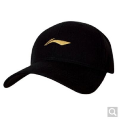 李宁 男女 训练系列 鸭舌帽 AMYP045