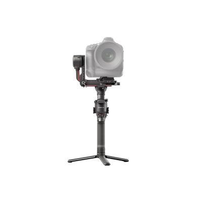 DJI 大疆 DJI RS 2 如影 专业防抖手持稳定器 云台稳定器 大疆拍摄稳定器