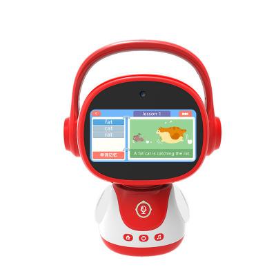 幼小衔接训练叮当小博士儿童教育机器人幼升小同步课堂语音对话早教16G高清触控屏
