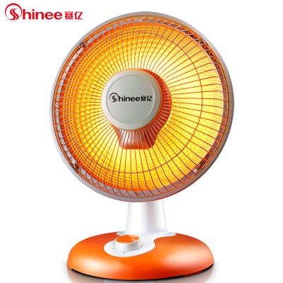 赛亿(shinee)取暖器RHD-500F小太阳 即开即热 倾倒断电 上下俯仰调节 600W两档大功率 电暖器 电暖气