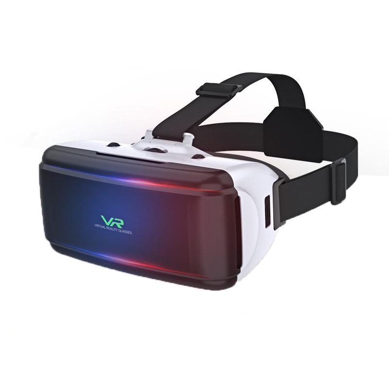 玮誉(WEIYU)智能手机vr千幻眼镜3D魔镜虚拟现实游戏暴风影音头戴式vr掌上影院