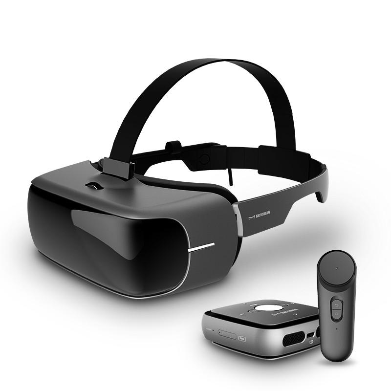 【高端套装版】暴风魔镜 Matrix VR一体机 虚拟现实VR眼镜