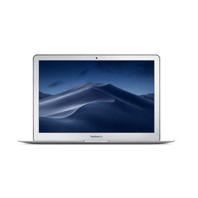 Apple MacBook Air 13.3英寸 笔记本电脑(1.8GHz 双核 Intel Core i5 8G 256GB MQD42CH/A)银色轻薄本
