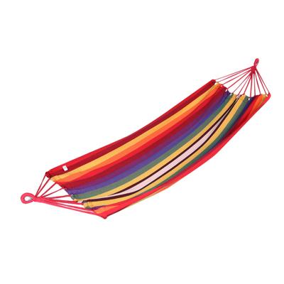探路者(TOREAD)春夏户外单人野营休闲旅行轻便携带床TEMD80747