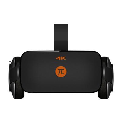 【VR游戏套装】PIMAX 小派4K 虚拟现实头显+炫感游戏VR蓝牙枪