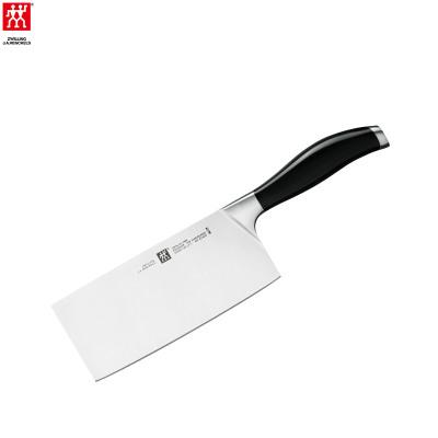 双立人(ZWILLING)Olymp奥林刀具不锈钢菜刀中片刀30509-180-722