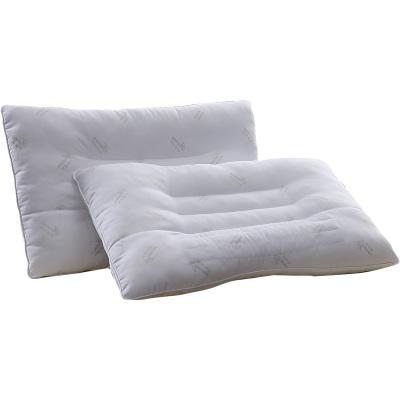 富安娜(FUANNA)家纺决明子情侣双人枕头助眠枕芯成人睡眠护颈椎枕单人枕一对装