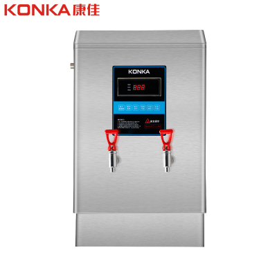 康佳(KONKA)KW-18033数显豪华款 商用开水器18KW全自动不锈钢饮水机学校工厂奶茶店电热开水机180L/H