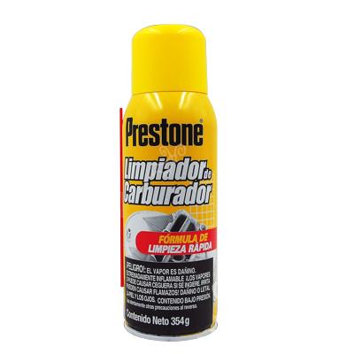 百适通(Prestone) AS335 DG- 汽车节流阀清洗剂 去污除油 防锈去油泥 节气门清洁剂 化油器清洗剂